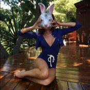 Victoria Beckham : Sexy en maillot pour fêter ses 43 ans !