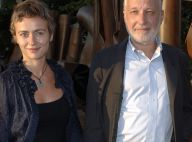 EXCLU : Découvrez les prénoms des jumelles de François Berléand !