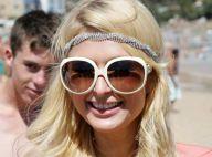 Paris Hilton, ses photos perso bientôt sur le net ?