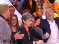 Benjamin Castaldi en colère contre Gilles Verdez : Insultes et menaces !