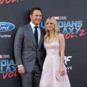 Chris Pratt, Zoe Saldana et Vin Diesel : Des Gardiens de la galaxie so in love