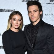Hilary Duff (encore) célibataire : La star a rompu avec Matthew Koma