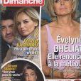 Le magazine France Dimanche du 21 avril 2017