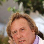 """Gérard Depardieu : """"Je n'ai pas d'amis..."""""""