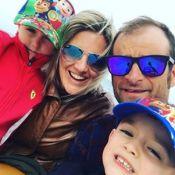 Michele Scarponi, mort à 37 ans : Le papa de jumeaux fauché par une camionnette
