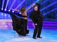 Gérard Depardieu improbable mais bien accompagné : Sa danse sobre et élégante