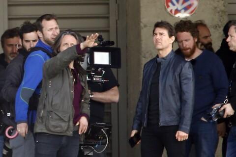 Tom Cruise : Découvrez le visage de sa doublure