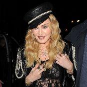 Madonna et son biopic : La star ne décolère pas