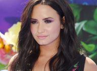 Demi Lovato : Son nouveau tatouage qu'elle a copié sur Cara Delevingne