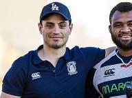 Aristide Barraud : Blessé grièvement dans les attentats, le rugbyman plaque tout