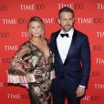 "Blake Lively et Ryan Reynolds- Soirée du ""TIME 100 Gala"" au Lincoln Center à New York le 26 avril 2017"
