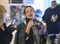 Demi Moore : Au naturel à 54 ans, elle tente de passer inaperçue