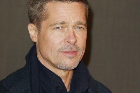 """Brad Pitt, ses addictions à l'alcool et aux joints: """"C'était devenu un problème"""""""
