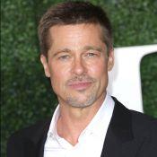 """Brad Pitt, terrassé après la séparation : """"J'ai dormi sur le sol d'un ami"""""""