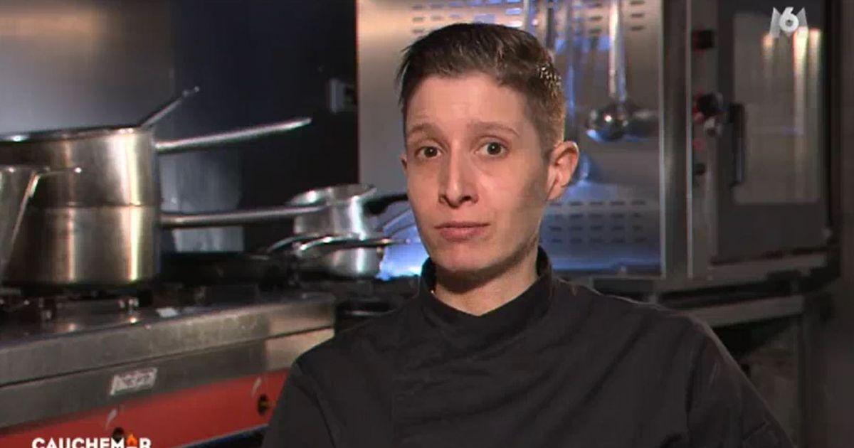Cauchemar En Cuisine Victime D Homophobie Une Restauratrice