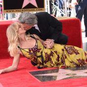 Kate Hudson émue devant ses parents Goldie Hawn et Kurt Russell, fous d'amour
