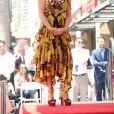Goldie Hawn reçoit son étoile sur le Walk of Fame au 6201 Hollywood blvd à Hollywood, le 4 mai 2017  Goldie Hawn Walk of Fame ceremony held at 6201 Hollywood blvd. May 4, 201704/05/2017 - Hollywood