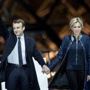 Emmanuel Macron président : Arthur, Valérie Damidot, JoeyStarr... soulagés