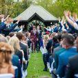 Tom Daley s'est marié avec son chéri Dustin Lance Black et a partagé des photos du grand jour sur Instagram. Mai 2017
