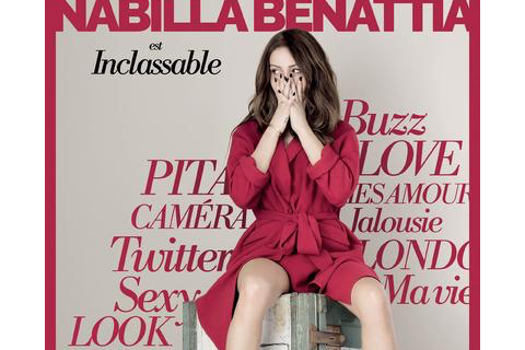 """Nabilla """"inclassable"""" : L'icône de la télé-réalité sort un nouveau livre !"""