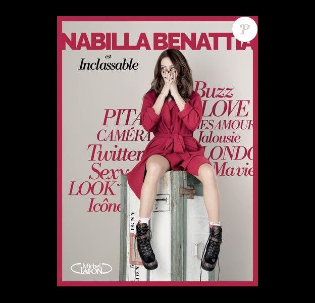 "Nabilla, ""Inclassable"" (Editions Michel Lafon). Mai 2017 en librairie."
