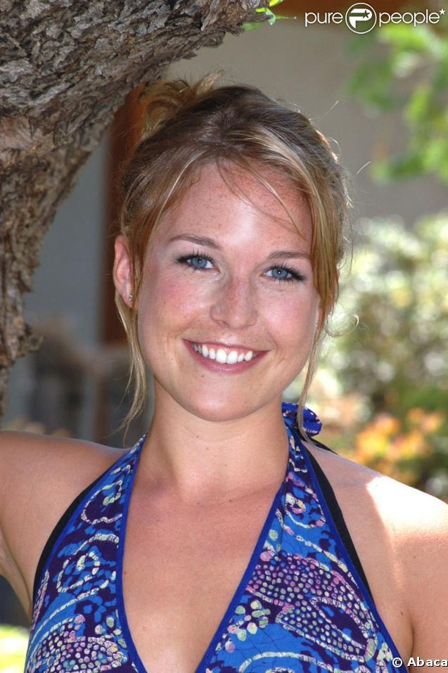 Aurélie Vaneck de PBLV, maman d'une petite Liberté