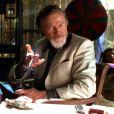 Michael Parks dans Kill Bill 2