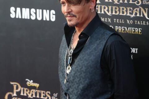Johnny Depp ingérable, ses disputes avec Amber, l'alcool... Des langues se délient