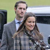 Pippa Middleton et James Matthews : Un mariage de rêve au prix exorbitant ?