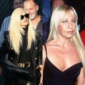 Penélope Cruz transformée : Renversante dans la peau de Donatella Versace