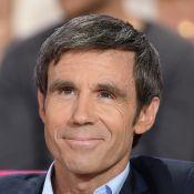 """David Pujadas quitte le 20h de France 2 : """"Cette décision n'est pas la mienne"""""""