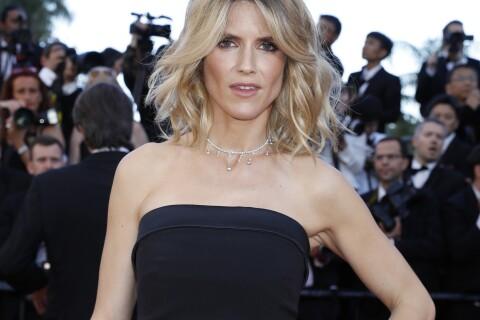Cannes 2017 : Alice Taglioni et Louane, beautés blondes face aux Fantômes