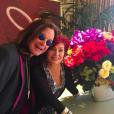 """""""Sharon et Ozzy Osbourne ont renouvelé leurs voeux de mariage à Las Vegas, le 15 mai 2017"""""""