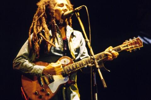 Bob Marley : Son petit-fils Nico devient une star... Mais pas de la chanson