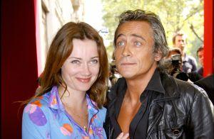 Jean-Michel Tinivelli (Alice Nevers), embrasser Marine Delterme: