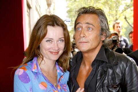 """Jean-Michel Tinivelli (Alice Nevers), embrasser Marine Delterme: """"Ça m'angoisse"""""""