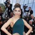 "Deepika Padukone - Montée des marches du film ""Nelyubov"" (Loveless) lors du 70ème Festival International du Film de Cannes. Le 18 mai 2017. © Borde-Jacovides-Moreau/Bestimage"