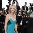 "Robin Wright - Montée des marches du film ""Nelyubov"" (Loveless) lors du 70ème Festival International du Film de Cannes. Le 18 mai 2017. © Borde-Jacovides-Moreau/Bestimage"