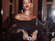 Rihanna : Beauté scintillante à Cannes, elle dévoile ses bijoux