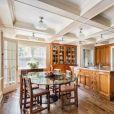 Robert Downey Jr. a acheté cette jolie demeure pour 12 millions de dollars.