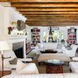 Robert Downey Jr. a acheté cette demeure pour la somme de 12 millions de dollars.