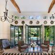 Robert Downey Jr. a acheté cette demeure pour la coquette somme de 12 millions de dollars.