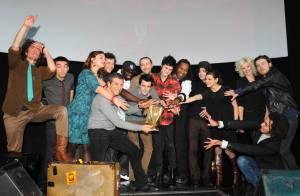 Bashung superstar avec des grands artistes : ils veulent tous la Victoire et ont fait le show !