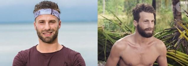 Corentin a perdu 14 kilos pendant  Koh-Lanta Cambodge  (TF1).