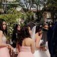 Tarek Benattia : Le frère de Nabilla s'est marié.