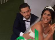Tarek Benattia : Découvrez le visage de la nouvelle belle-soeur de Nabilla !