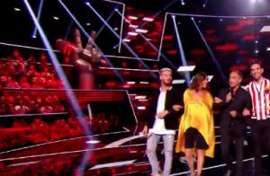 The Voice 6 : Lisandro Cuxi et Shaby impressionnants, Hélène et Imane éliminées