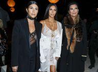 Kim Kardashian : Sa mère Kris Jenner, 61 ans, propose d'être sa mère porteuse...