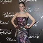 Marion Cotillard : Reine du disco à Cannes, elle illumine le Festival
