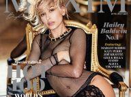 Hailey Baldwin : La nièce d'Alec Baldwin est la femme la plus sexy de la planète
